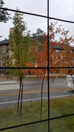 Lapland Hotel Riekonlinna-bild