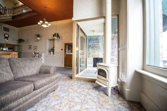 Hotel Bedford Goderich Reviews