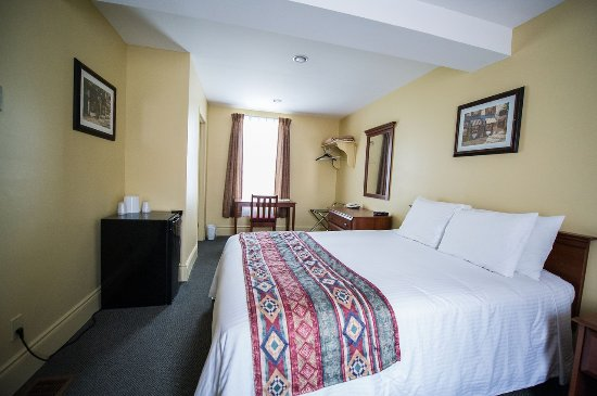 Bedford Hotel Goderich Review