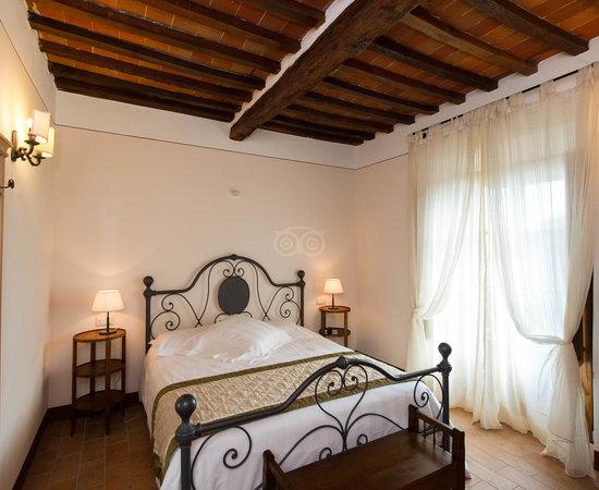 B&B L\'orto Delle Terme - Prices & Reviews (Bagno Vignoni, Italy ...