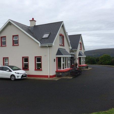 Ballyvaughan, Irlanda: Ces photos sont des détails de l'environnement proche de ce lodge très agréable 😉