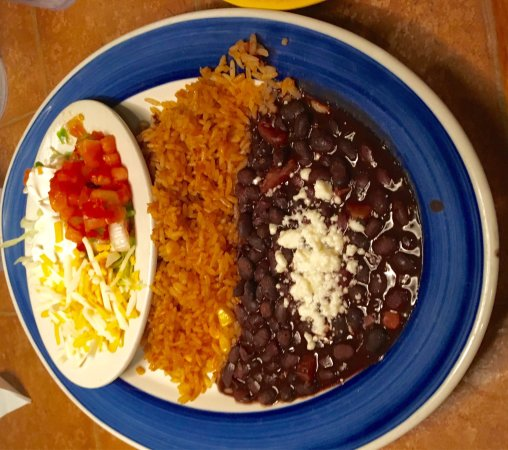 New Brunswick, NJ: On the Border Mexican Grill