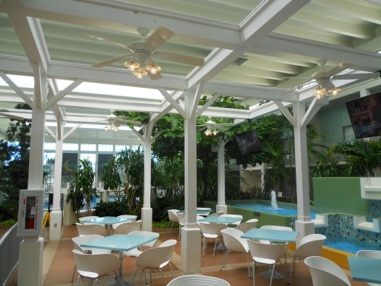 Fire & Ice Restaurant & Bar Photo