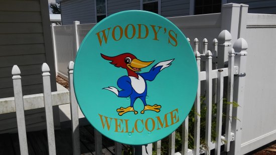 Woody's RV Resort