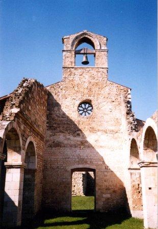 Chiesa di Santa Maria di Cartignano