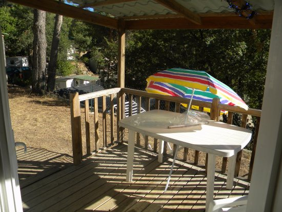 picture of camping les playes six fours les plages tripadvisor. Black Bedroom Furniture Sets. Home Design Ideas