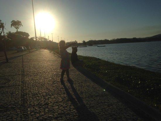 Palmeiras Beach: Palmeiras