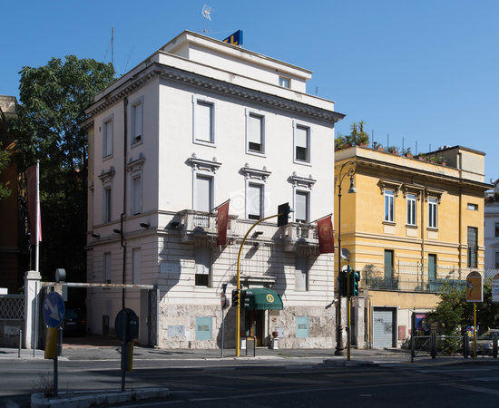 Hotel Regina Margherita Roma Prezzi 2017 E Recensioni