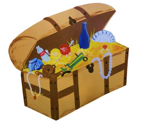 Treasure Chest Collectibles