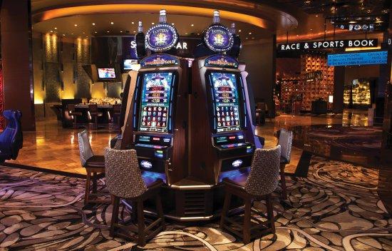 fort mcdowell casino and hotel phoenix az