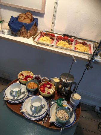 122 Great Titchfield Street B&B: photo0.jpg