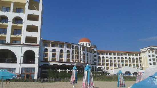 Hotel Riu Helios Bay: 20160830_103852_large.jpg