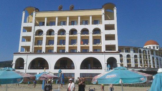 Hotel Riu Helios Bay: 20160830_103928_large.jpg