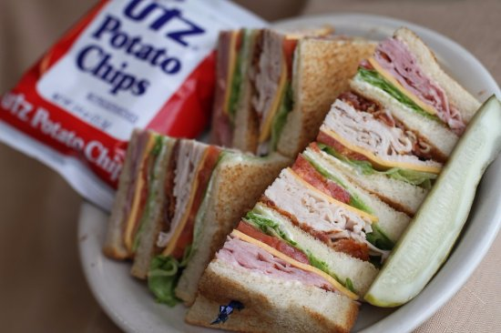Nottingham, MD: Turkey club