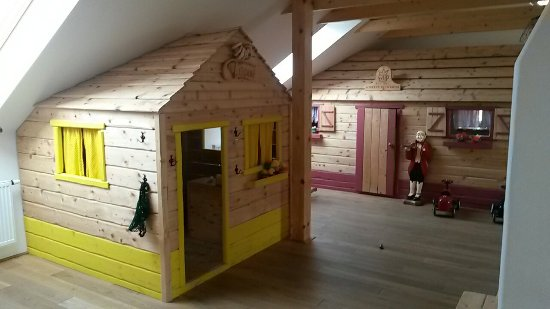 Pradedovo detske muzeum