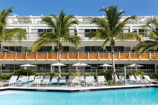 Photo of Hotel W Hotel of South Beach at 309 23rd St, Miami Beach, FL 33139, United States