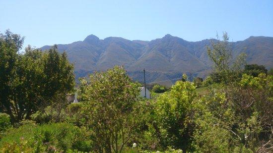 Swellendam, Republika Południowej Afryki: lovely view