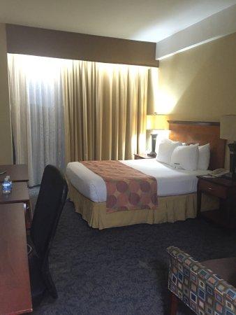 BEST WESTERN PLUS Robert Treat Hotel: photo0.jpg