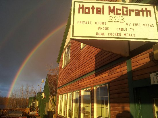 Photo of Hotel McGrath