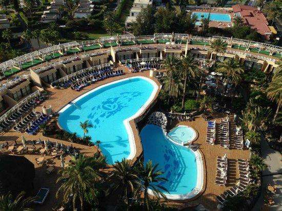 Gloria Palace San Agustín Thalasso & Hotel : Gloria Palace San Agustin Thalasso & Hotel