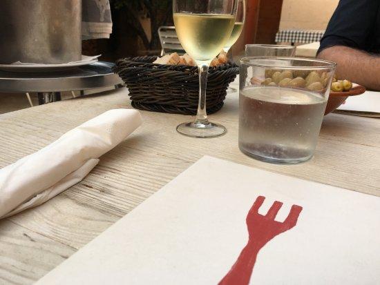 Taverna Sant Julia: photo0.jpg