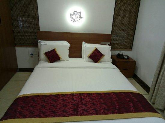 Genx Crystal Inn Chikmangaluru, Hotels in Chikmagalur