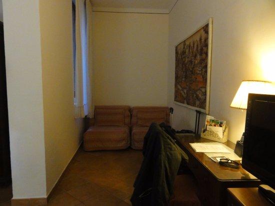 갈릴레오 호텔 사진