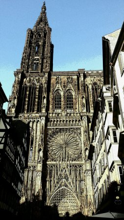 Katedral Strasbourg: 20160910_112442_large.jpg