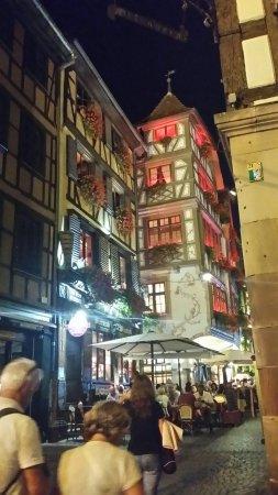 Katedral Strasbourg: 20160908_205508_large.jpg