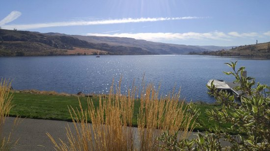 Pateros, WA: beauty