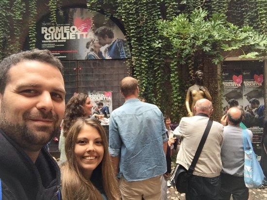 Casa di Giulietta: photo4.jpg