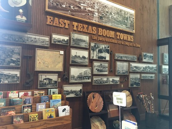 East Texas Oil Museum: photo1.jpg