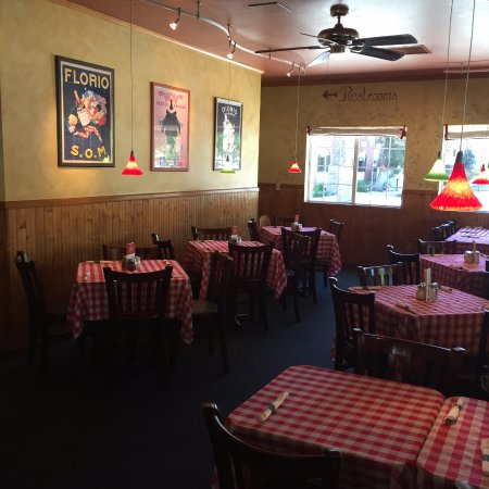 Italian Restaurants In Moab Utah