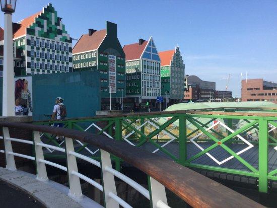 Inntel Hotels Amsterdam Zaandam Photo