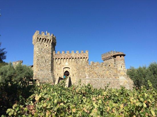 Castello di Amorosa: photo0.jpg