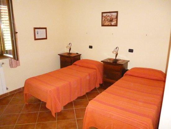 Santa Domenica, Italia: Camera da letto