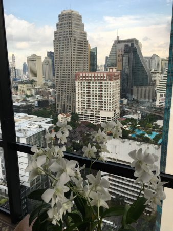 Фотография Rembrandt Hotel Bangkok
