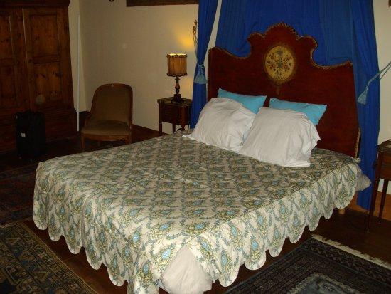 Matrimonio Bed : Cama de matrimonio picture of chateau de denonville denonville