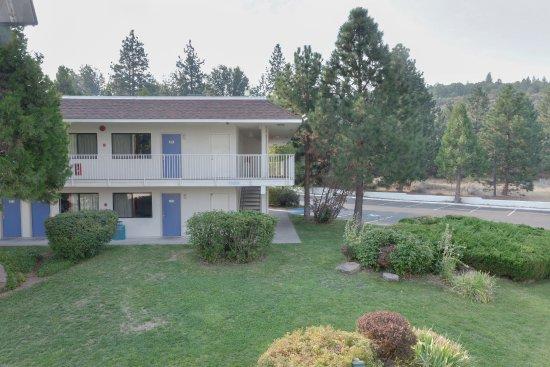 Motel 6 Weed - Mount Shasta: Exterior