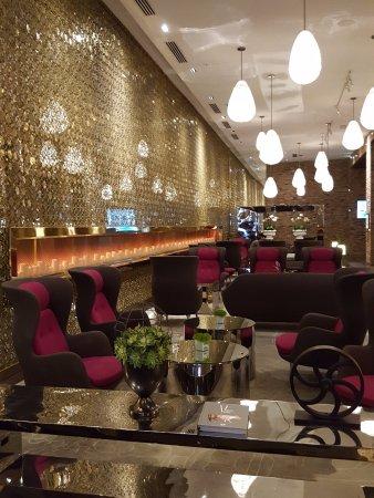 Radisson Blu Aqua Hotel-bild