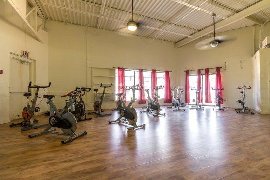 Trenton, Kanada: Gym