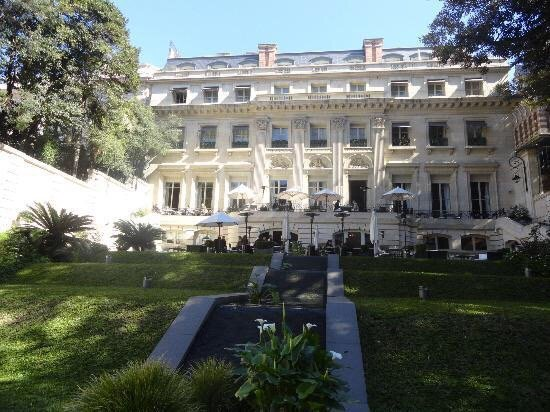 Palacio Duhau - Park Hyatt Buenos Aires: photo5.jpg
