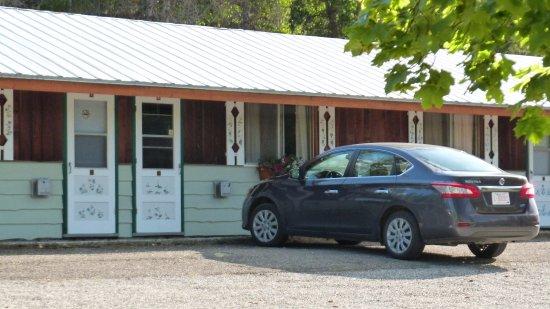 Kimberley, Canada: Les chambres