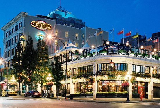 The Strathcona Hotel Updated 2019 Prices Reviews