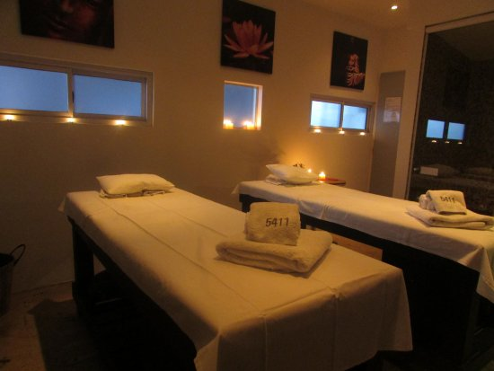 5411 Soho Hotel Boutique & Spa: Spa