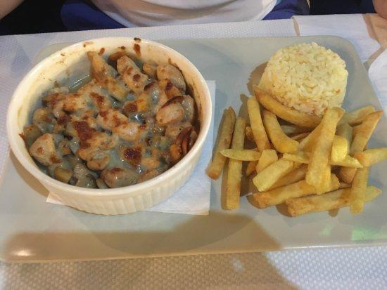 Sempati Turkish Cuisine: photo2.jpg