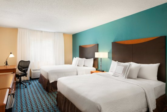 Fairfield Inn Grand Forks