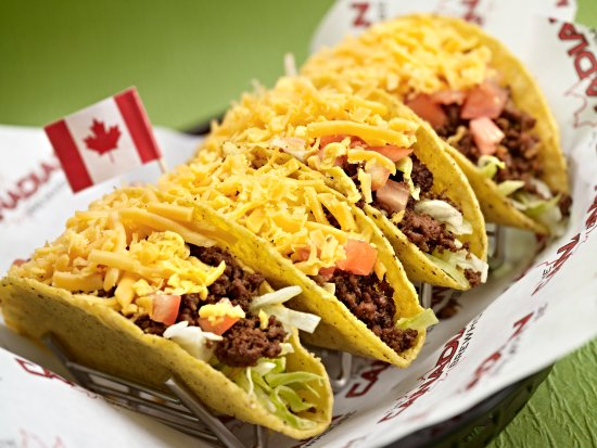 Airdrie, Canada: Tacos on Twisted Tuesdays!