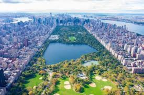 Tripadvisor Official Site >> Central Park - vista de cima - Picture of Central Park, New York City - TripAdvisor