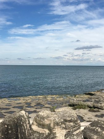Lake Erie-Marblehead Lighthouse State Park